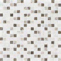 Avalon Polished 5/8x5/8 Marble Mosaics