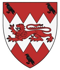 File:Rhys ap Gruffydd.svg Medieval Shields, Wars Of The Roses, Renaissance Paintings, Family Crest, Medieval Castle, Crests, Animal Logo, Illustrations And Posters, Coat Of Arms