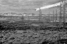 Unidentified Flying Object o Unknown Flying Object: SIBERIA'S INSTALLATION esclusiva U.F.O. ROMA DI LO...