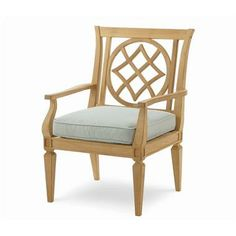 Century Furniture - Bunny Williams Outdoor Chairs