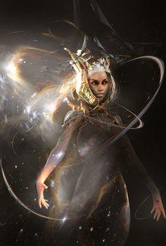 Solaris by Harpiya