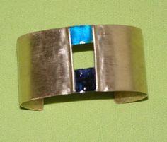 Nadalis Art - Ναταλία - Χειροποίητες Κατασκευές: Ατομικά σεμινάρια μετάλλου