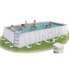 PREZZO BRICOPRICE.IT € 606 PISCINA TELAIO PRO Clicca qui http://www.bricoprice.it/shop/shop/estate/piscina-telaio-pro/