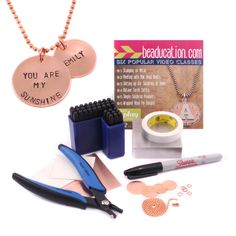 The holidays are here people! Give the gift of Stamping this season with our Stamping Starter Kit, or better yet, get one for yourself and make personalized gifts with it! KIT01