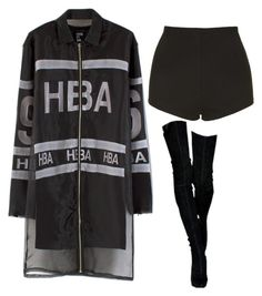 """Untitled #795"" by lelephant ❤ liked on Polyvore featuring Topshop and VFiles"