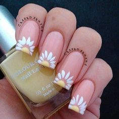 pink-nail-art-56 - 65 lovely Pink Nail Art Ideas