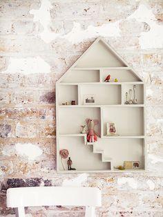 Dolls House Shelf
