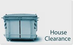 We offer a house and garden clearance service for landlords, estate agents, and anyone who has a property that needs clearing.  We have a waste carrier's licence and full insurance.  If tenants have left unwanted furniture or other items, we will clear these away to a designated waste disposal company.