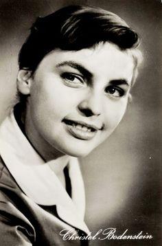 Christel Bodenstein