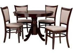 Resultado de imagen para mesas de comedor altas