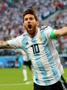 lionel messi of argentina celebrates after scoring his teams first picture 143d5c0b dbe4 471b 9c63 5f38c125485a