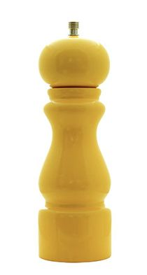 Marlux Yellow Pepper Mill | The House of Beccaria#