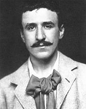 Charles Rennie Mackintosh one of the great designers of the Arts & Crafts Movement