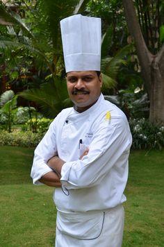 Meet Chef Purushotham - http://explo.in/2dcoOmy #Bangalore, #ChefPurushotham, #Jamavar, #LeelaPalace #5Star, #Restaurants