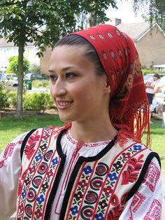 Life Of Romanian Women Is 3