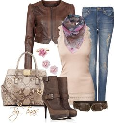 """;)"" by tinetta-mv on Polyvore"