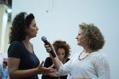 Tiziana Ingrassia - Concorrente proveniente da Taranto la Città delle Migliori Cozze del Mondo