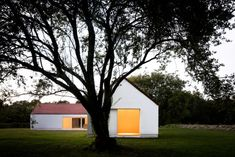 ND House - Elementarchitecten Houses On Slopes, Build Your Own House, Less Is More, Bungalow, Shed, Farmhouse, Design Inspiration, Real Estate, Exterior
