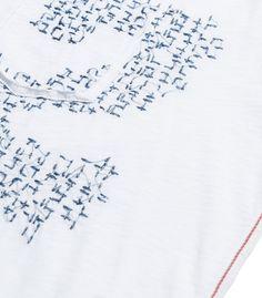Men's cotton T-shirt - Replay
