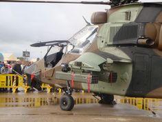 https://flic.kr/p/sXum9K | Eurocopter EC665 Tigre HAP. ET.704