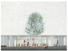 KooZA/rch | A Visionary Platform of Architecture