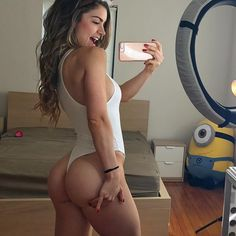 What's your favorite holiday? @anllelasagra_ Want more? Take a look at: The Fitness Girlz