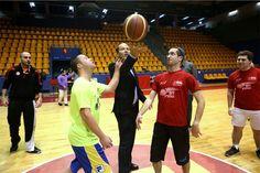 Basketballliga für Behinderte in Israel eingeführt - http://www.audiatur-online.ch/2016/01/19/basketballliga-fuer-behinderte-in-israel-eingefuehrt/