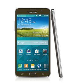 Samsung Galaxy Mega 2 Review #attmobilereview