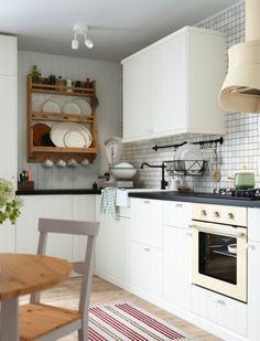 Kuchyně 2016