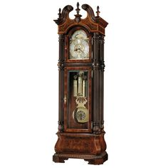 Howard Miller The J.H. Miller Grandfather Clock 611-030