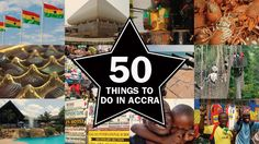 50 things to do in Accra and Ghana - Ultimate guide to the best sights, activities, food, drink and culture in Accra - Time Out Accra