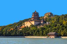 The Summer Palace by Chris Taylor on 500px