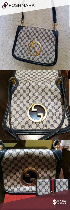 fd2cbde0eec8 GUCCI🎈SET AUTHENTIC VINTAGE BLONDIE SUPREME GUCCI🎁 AUTHENTIC VINTAGE SET  BLONDIE SUPREME shoulder bag SET comes with AUTHENTIC GUCCI wallet🎈🎈 Good  used ...
