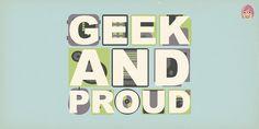 Geek and Proud | Belinda Parmar