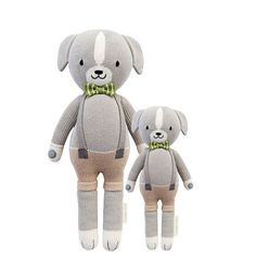 cuddle + kind dolls | Noah the dog