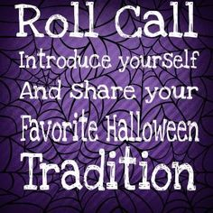 Halloween Roll call Jamberry www. Facebook Group Games, Facebook Party, For Facebook, Interactive Facebook Posts, Facebook Engagement Posts, Engagement Photos, Pampered Chef Party, Star Events, Color Street