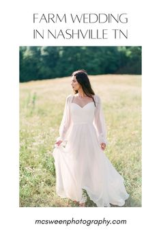 If you are a bride planning a wedding in Nashville, Bloomsbury Farm wedding Venue is a must-see. Also check out Nashville Wedding Photographer McSween Photography. Tennessee Wedding Venues, Nashville Wedding, Liberty Party, Ceremony Arch, Bridal Suite, Bloomsbury, Farm Wedding, Event Venues, Brides