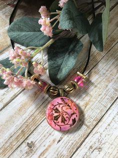 Directions on my page Creative Crafts, Diy Crafts, Resin Bracelet, Craft Projects, Product Launch, Clay, Stamp, Pendant, Clays