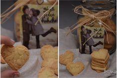 Máslové sušenky z rýžové mouky Place Cards, Place Card Holders