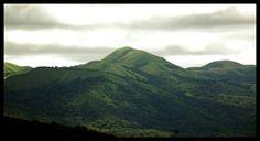 Talakaveri Hills