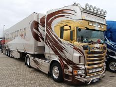 Scania Truck many type #Scaniatruck #truck #scania #vehicle