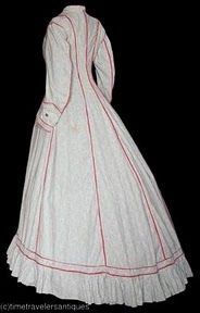 1850-1870 men's costume | Visit extantgowns.blogspot.com