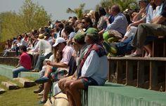 El sol y un  gran ambiente han sido los protagonistas de gran parte de la Semana Santa, período en el que se ha celebrado el 36 Memorial José Ignacio Domecq, que abre la Temporada de Primavera del Santa María Polo Club.