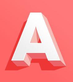 Pin de Say What Studio en Letters | Pinterest