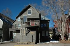See future film hits before they become famous at the Telluride Film Festival & rest up at this vacation retreat: Ski Vacation, Vacation Rentals, Telluride Film Festival, Colorado Vacations, Universal Studios, Rafting, Skiing, Harry Potter, Rest