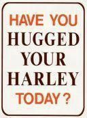 Harley question .....