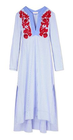 Tory Burch Jade Tunic Dress