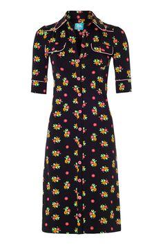 ~Tante Betsy dress Betsy Black ♡♡♡~