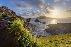 Blasket Islands Ireland