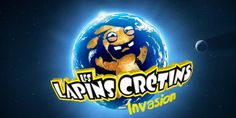 Lapins Crétins Invasion (1 heure)